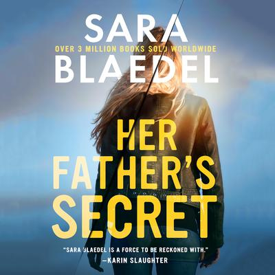 Her Father's Secret by Sara Blaedel audiobook