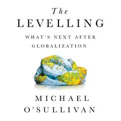 The Levelling by Michael O'Sullivan audiobook