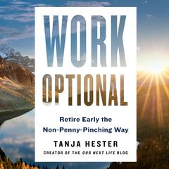 Work Optional by Tanja Hester audiobook