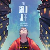 The Great Jeff by  Tony Abbott audiobook
