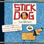 Stick Dog by  Tom Watson audiobook