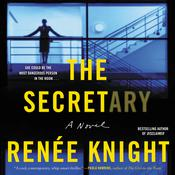 The Secretary by  Renée Knight audiobook