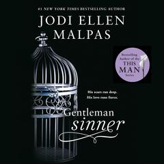 Gentleman Sinner by Jodi Ellen Malpas audiobook