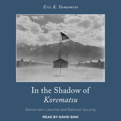In the Shadow of Korematsu by Eric K. Yamamoto audiobook