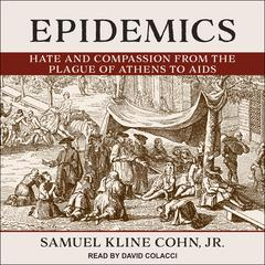 Epidemics by Samuel Kline Cohn audiobook
