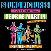 Sound Pictures by  Kenneth Womack audiobook