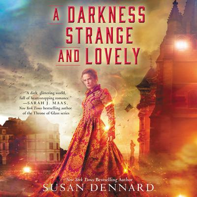 A Darkness Strange And Lovely Audiobook Downpour