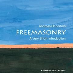 Freemasonry by Andreas Onnerfors audiobook