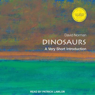 Dinosaurs by David Norman audiobook