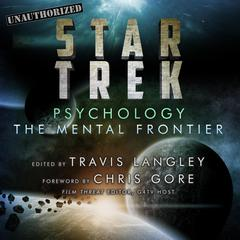 Star Trek Psychology by  audiobook