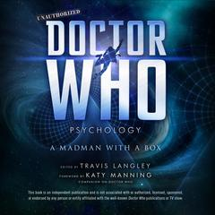 Doctor Who Psychology by  audiobook