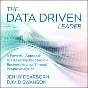 The Data Driven Leader by  Jenny Dearborn audiobook