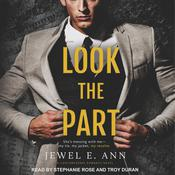 Look the Part by  Jewel E. Ann audiobook