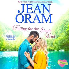 Love and Trust by Jean Oram audiobook