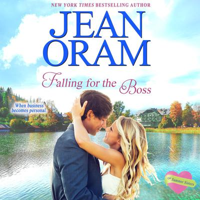 Love and Dreams by Jean Oram audiobook