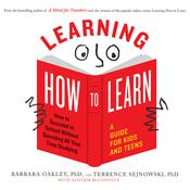 Learning How to Learn by  Terrence Sejnowski PhD audiobook