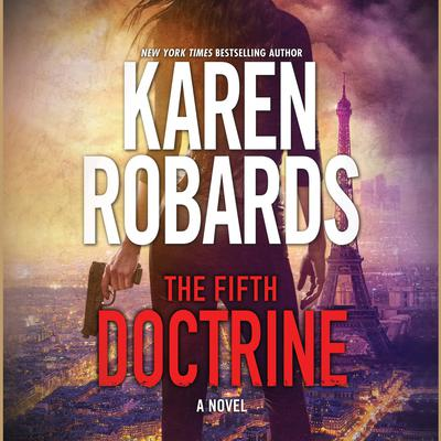 The Fifth Doctrine by Karen Robards audiobook