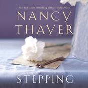 Stepping by  Nancy Thayer audiobook