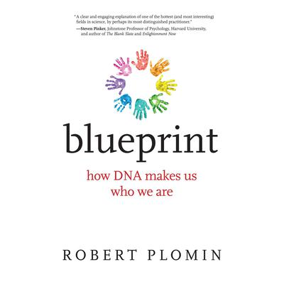 Blueprint by Robert Plomin audiobook