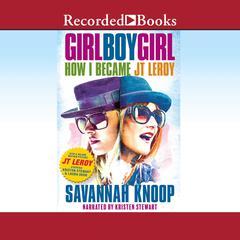 Girl Boy Girl by Savannah Knoop audiobook