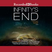 Infinity's End by  Jonathan Strahan audiobook