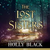 The Lost Sisters by  Holly Black audiobook