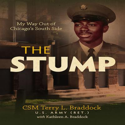 The Stump by Terry L. Braddock audiobook