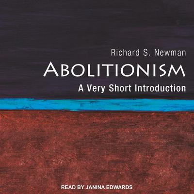 Abolitionism by Richard S. Newman audiobook