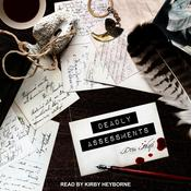 Deadly Assessments by  Drew Hayes audiobook