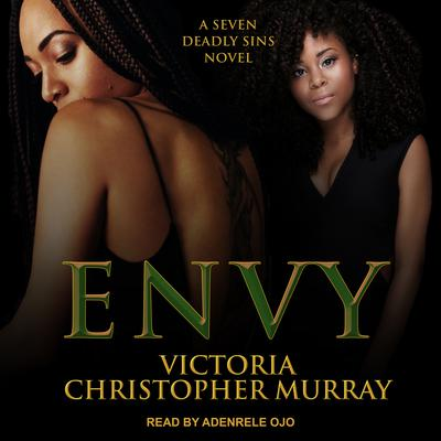 Envy by Victoria Christopher Murray audiobook