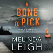 A Bone to Pick by  Melinda Leigh audiobook