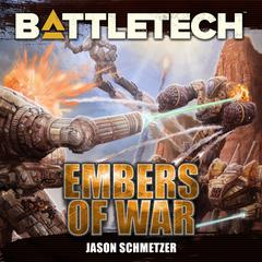 BattleTech by Jason Schmetzer audiobook