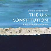 The U.S. Constitution by  David J. Bodenhamer audiobook