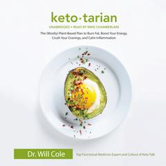 Ketotarian by Will Cole audiobook