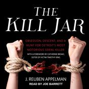 The Kill Jar by  J. Reuben Appelman audiobook