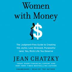 Women with Money by Jean Chatzky audiobook