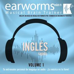 Inglés Rapido, Vol. 1 by Earworms Learning audiobook