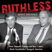 Ruthless by  Marie Brenner audiobook