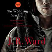 The Wedding from Hell by  J. R. Ward audiobook