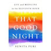That Good Night by  Sunita Puri audiobook