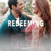 Redeeming Lottie by  Melissa Ellen audiobook