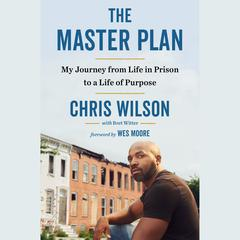 The Master Plan by Bret Witter audiobook