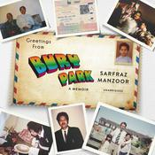 Greetings from Bury Park by  Sarfraz Manzoor audiobook