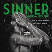 Sinner by  Sierra Simone audiobook