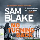 No Turning Back by Sam Blake