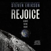 Rejoice by  Steven Erikson audiobook