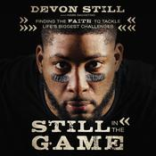 Still in the Game by  Mark Dagostino audiobook