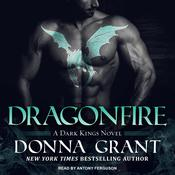 Dragonfire by  Donna Grant audiobook