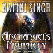 Archangel's Prophecy by  Nalini Singh audiobook