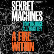 Sekret Machines by  Tom DeLonge audiobook